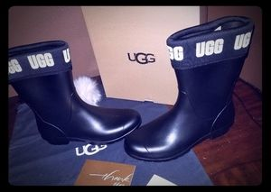 Waterproof ugg